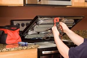 Газовая плита веко ремонт духовки